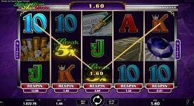 break the bank again respin slot machine
