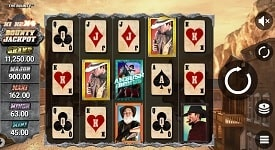 the bounty slot game